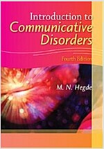 Introduction to Communicative Disorders [With DVD] (Paperback, 4)