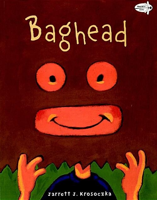 Baghead (Paperback)