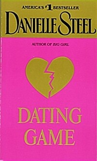 Dating Game (Mass Market Paperback)