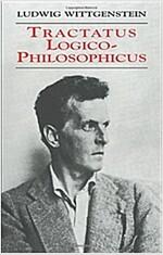 Tractatus Logico-Philosophicus (Paperback, 471)