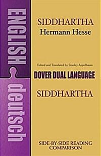 Siddhartha (Dual-Language) (Paperback)
