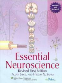 Essential neuroscience Rev. 1st ed