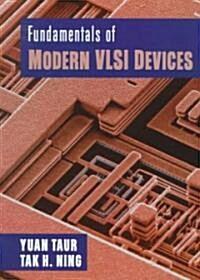 Fundamentals of Modern Vlsi Devices (Paperback)