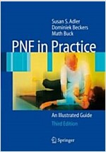 PNF in Practice (Paperback, 3rd)