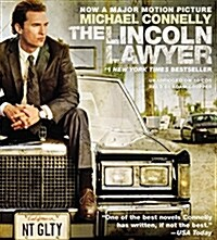 The Lincoln Lawyer (Audio CD, Unabridged)