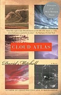 Cloud Atlas (Paperback)