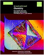 Chemistry AS Level and A Level (Paperback)