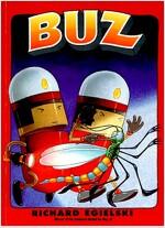 Buz (Paperback)