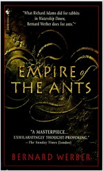 Empire of the Ants (Mass Market Paperback)