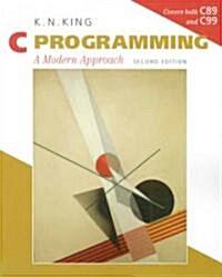 C Programming: A Modern Approach (Paperback, 2)