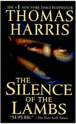 The Silence of the Lambs (Mass Market Paperback)
