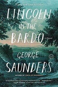 Lincoln in the Bardo (Paperback, 01)