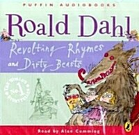 Revolting Rhymes and Dirty Beasts: Audiobook (Unabridged, Audio CD)