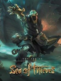 The Art of Sea of Thieves (Hardcover)