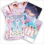 Work Your Light Oracle Cards : A 44-Card Deck and Guidebook (Cards)