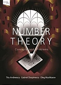 Number Theory (Hardcover)