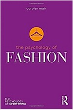 The Psychology of Fashion (Hardcover)