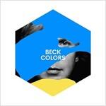 [수입] Beck - Colors [180g LP][레드 컬러반]