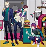 A3!  Blooming AUTUMN EP (CD)