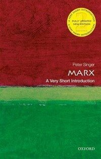 Marx: A Very Short Introduction (Paperback, 2 Revised edition)