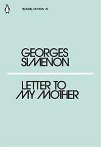 Letter to My Mother (Paperback)