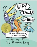Up, Tall and High! (Hardcover)