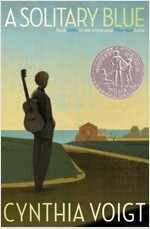 A Solitary Blue (Paperback, Reprint)