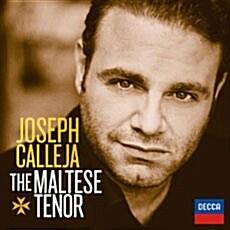 [수입] 요제프 칼레야가 부른 오페라 아리아와 듀엣 (The Maltese Tenor)