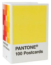 Pantone Postcards (Postcards)