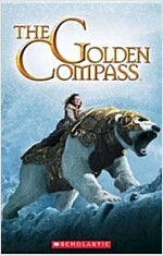 The Golden Compass: Scholastic A2 Level 2 (Paperback)