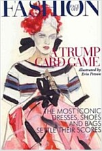 Fashion Face-off: Trump Cards (Cards)