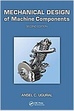 Mechanical Design of Machine Components (Hardcover, 2)
