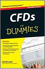 Cfds for Dummies, Australian Edition (Paperback)