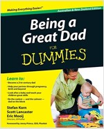 Being a Great Dad for Dummies (Paperback, Australian and)