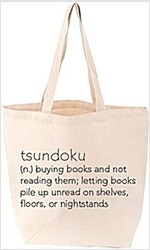 Book Habit Tote (Other)