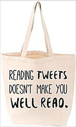 Twitter Tote (Other)