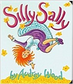 Silly Sally (Board Books)