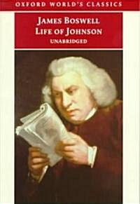 Life of Johnson (Paperback, Unabridged)