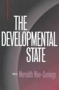 The Developmental State (Paperback)