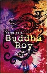 Buddha Boy (Mass Market Paperback)