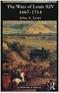 The Wars of Louis XIV 1667-1714 (Paperback)