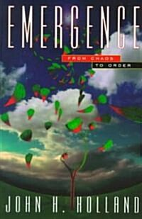 Emergence: From Chaos to Order (Paperback)