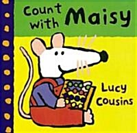 Count With Maisy (Board Book)