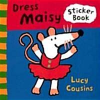 Dress Maisy (Paperback)
