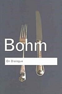 On Dialogue (Paperback, 2 New edition)