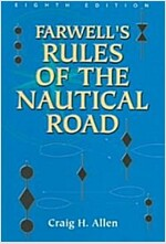 Farwell's Rules of the Nautical Road (Hardcover, 8)