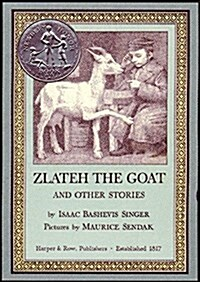 Zlateh the Goat and Other Stories (Hardcover, Reprint)