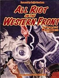 All Riot on the Western Front (Paperback)