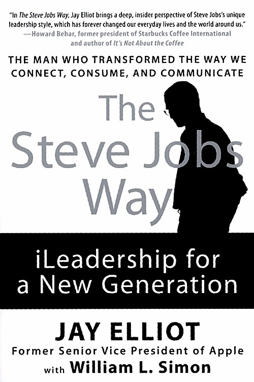 The Steve Jobs Way: Leadership for a New Generation (Perfect Paperback)
