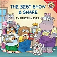 The Best Show & Share (Paperback)